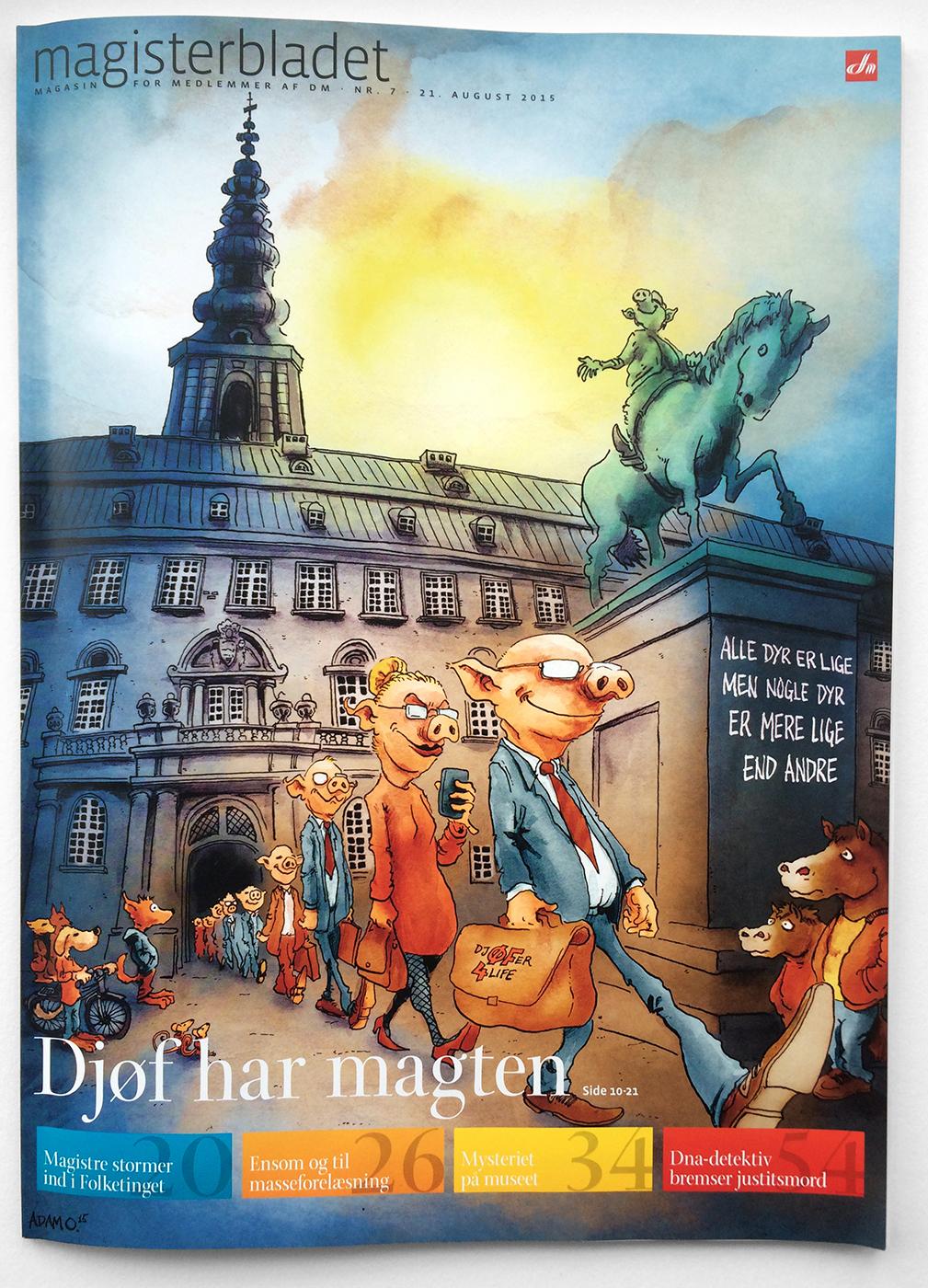 Magisterbladet